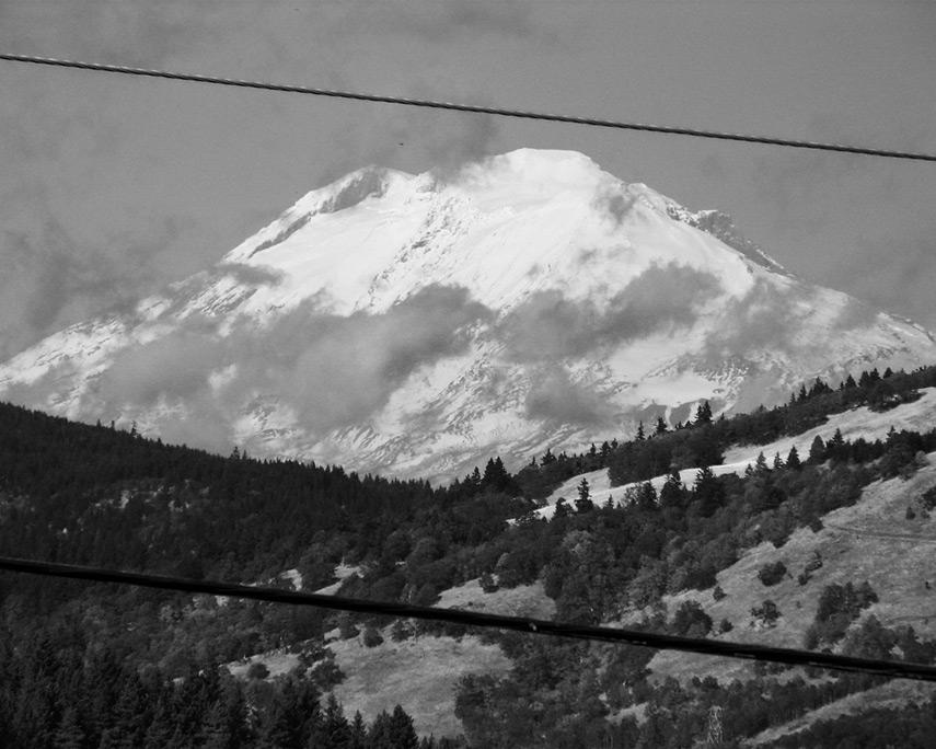 Mt. Adams from Hood River, Andrew D. Barron©10/16/11