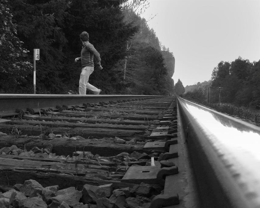 Union Pacific line, Andrew D. Barron©10/16/11
