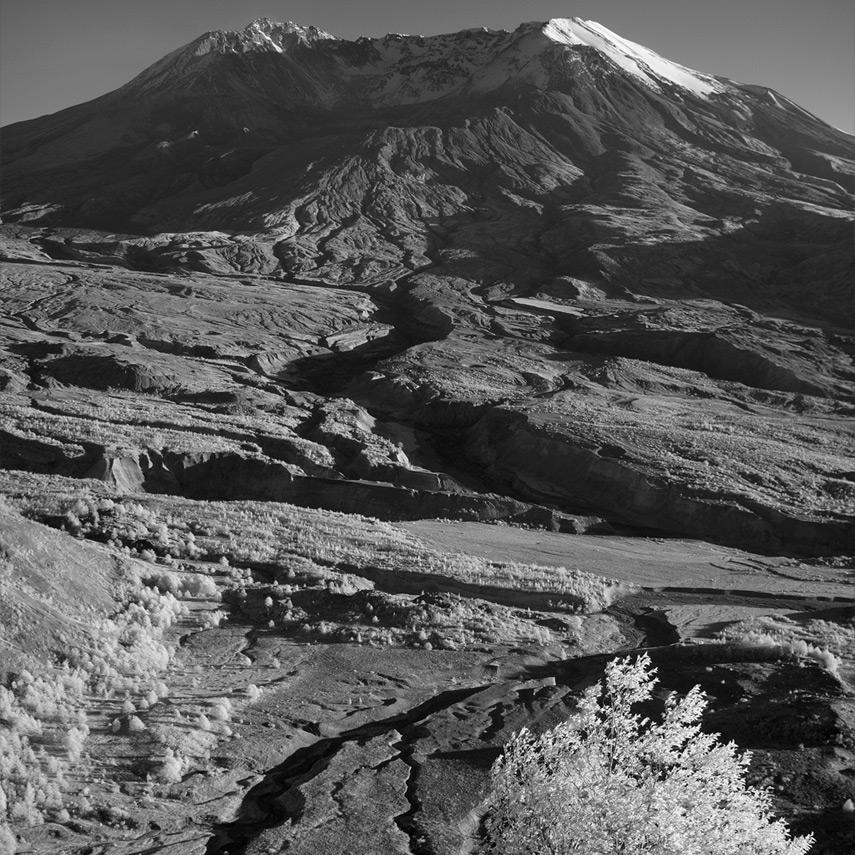 Mount St. Helens, WA, Andrew D. Barron©10/18/11