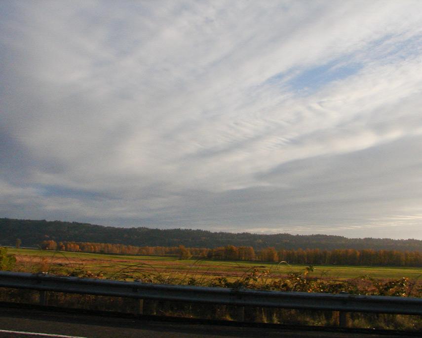 Vancouver cloud, WA, Andrew D. Barron©11/27/11