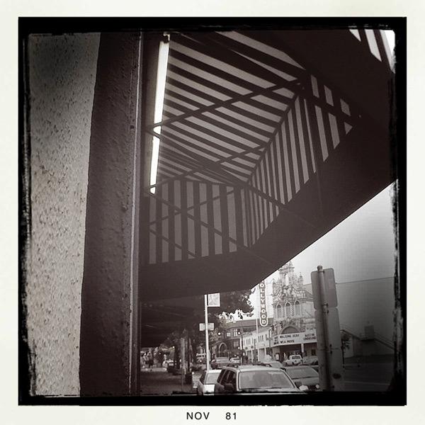 Andrew D. Barron©11/13/11