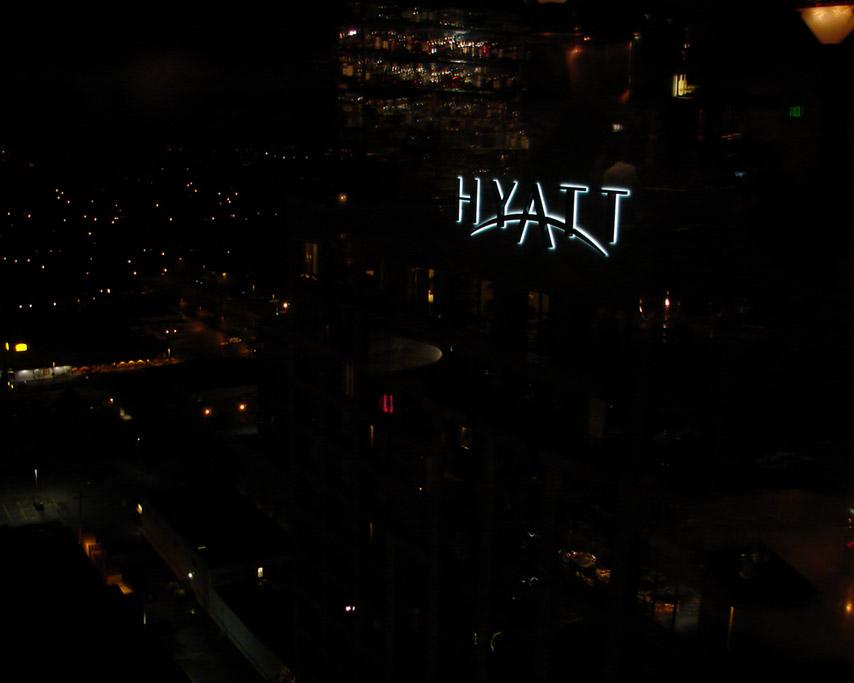 Bellevue Hyatt, Andrew D. Barron ©2/24/11
