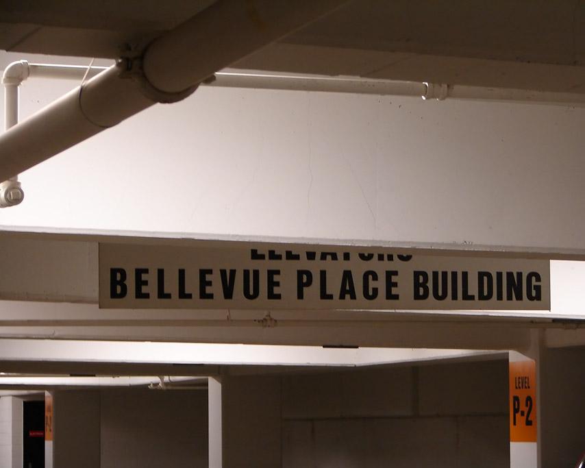 Bellevue, Andrew D. Barron ©2/28/11