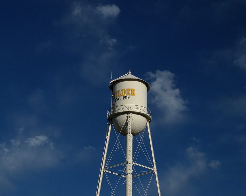Wilder, Idaho, Andrew D. Barron©6/21/11