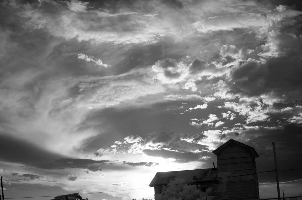 Weiser, Idaho, Andrew D. Barron©6/22/11