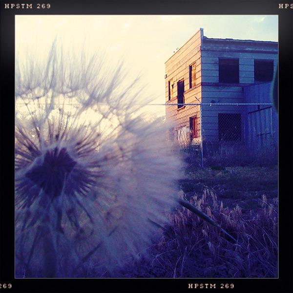 Stickerville: Weiser Idaho, Andrew D. Barron©6/21/11