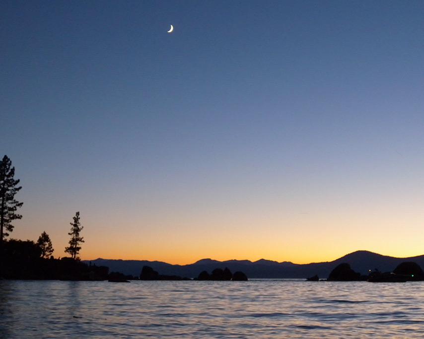 Sand Harbor@Lake Tahoe, NV, Andrew D. Barron©7/4/11