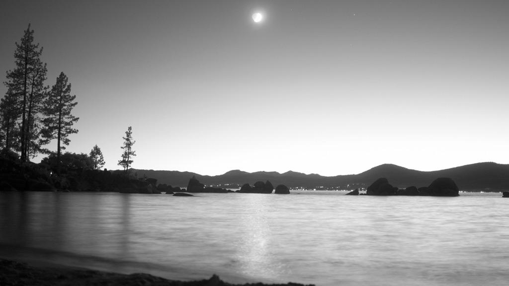 Sand Harbor@Lake Tahoe, NV; Andrew D. Barron©7/4/11