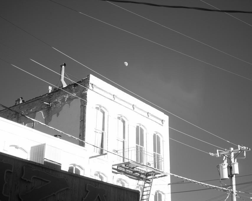 Virginia City, NV, Andrew D. Barron©7/9/11