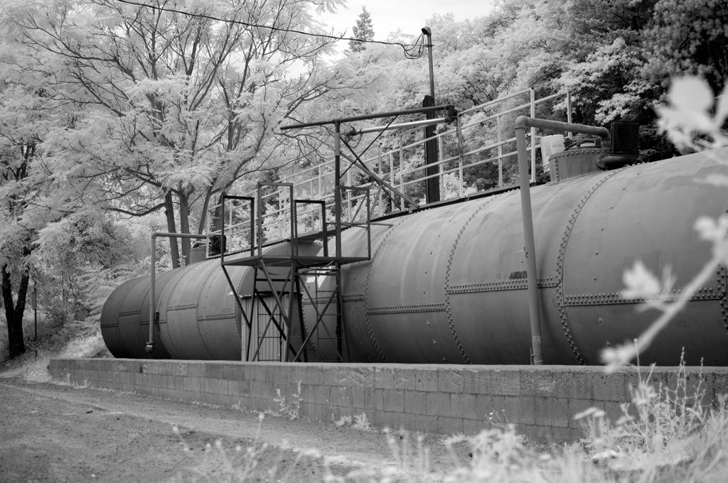 Kerosene, Dunsmuir, CA, Andrew D. Barron©7/18/11