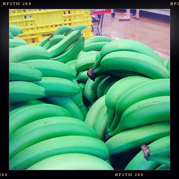 Reno bananas, Andrew D. Barron©7/11/11