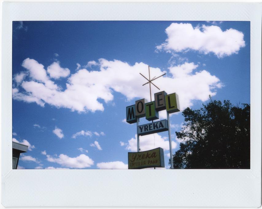 Yreka, CA, Andrew D. Barron©7/19/11