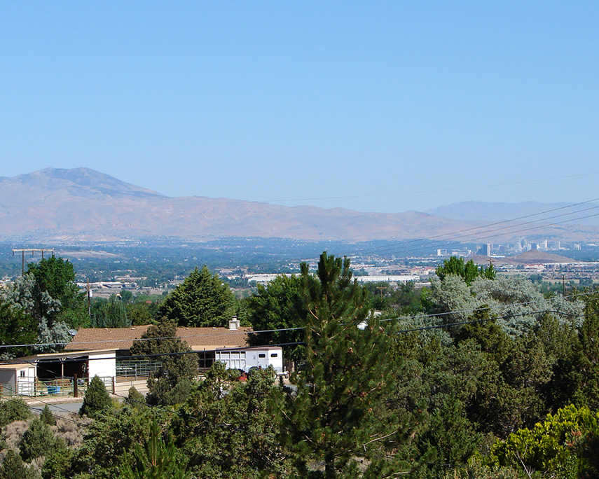 South Reno, Andrew D. Barron ©7/4/12