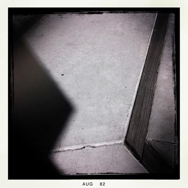 Concrete sidewalk detailAndrew D. Barron©8/11/2012