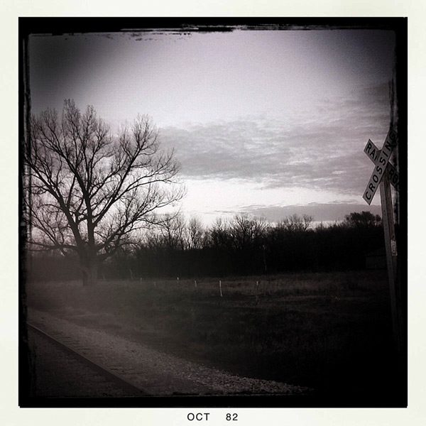 Iowa falls, IA, Andrew D. Barron©10/30/12 [Iphone 3G, Hipstamatic 190]